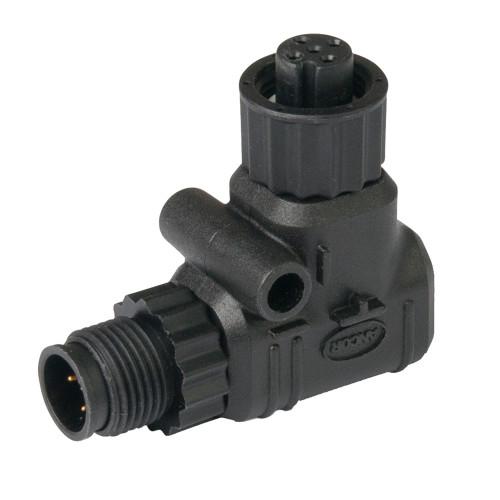 Ancor 270108 Nmea 2000 90 Degree Elbow Connector