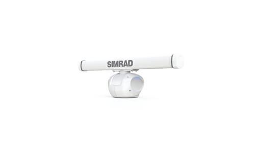 Simrad Halo4 Open Array Radar 4' Antenna 20m Cable