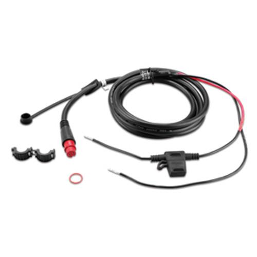 Garmin 010-11425-01 Threaded Power Cable