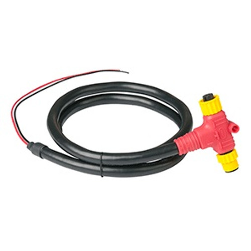 Ancor 270000 Nmea 2000 Power Cable With Tee - 1m