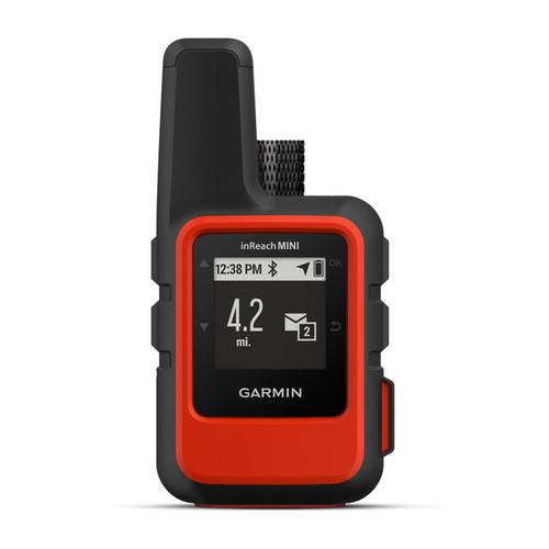 Garmin Inreach Mini Orange Satellite Communicator Gps