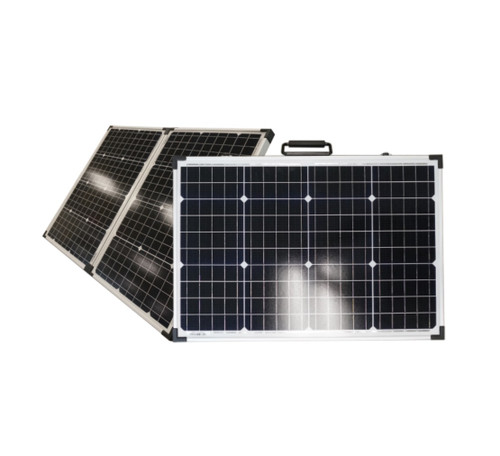 Xantrex 160w Portable Solar Panel Kit