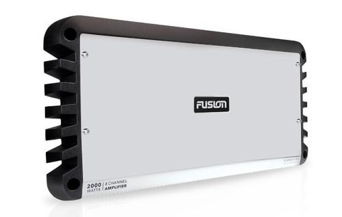 Fusion Sg-da82000 Amplifier Class D 8-channel 2000 Watt