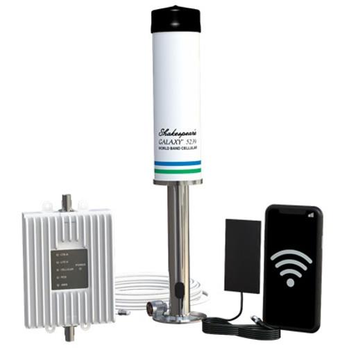 Shakespeare Stream Wireless Booster - SHACASTREAM