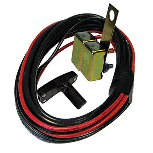Powerwinch Wire Harness For Rc23/30