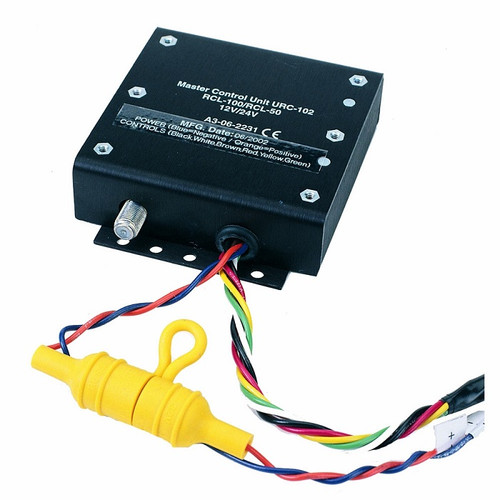 Acr Urc102 Control Box For Rcl50/100 Series 12/24v