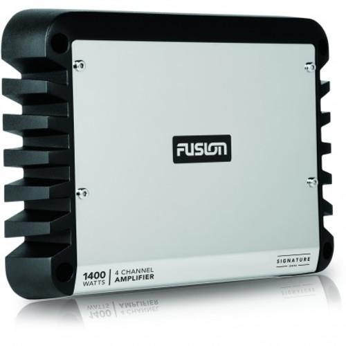 Fusion Sg-da41400 Amplifier Class D 4 Channel 1400w