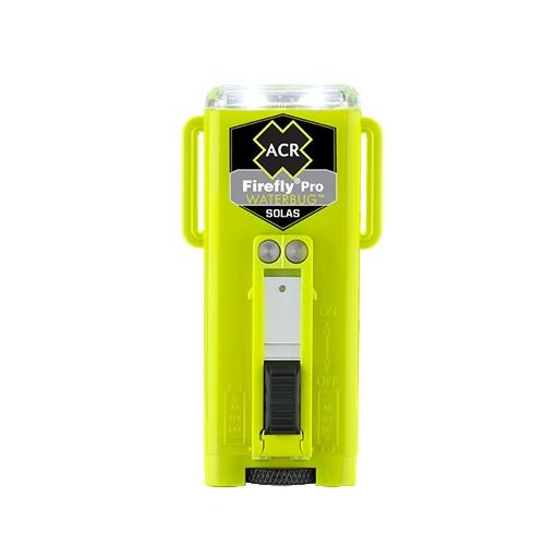 Acr Firefly Pro Waterbug Led Strobe Light Carded