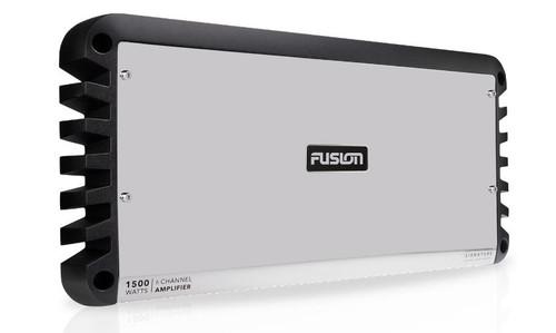 Fusion Sg-da61500 Amplifier Class D 6-channel 1500 Watt