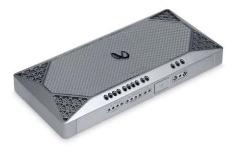 Infinity Ma4555a 5 Channel Amp 4x100w @ 4 Ohms 1x500w