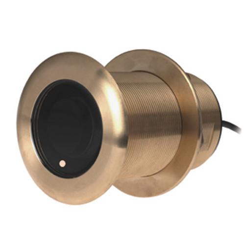 Garmin 010-11636-20 80-130khz 0d Tilt Bronze B75m Th 8p