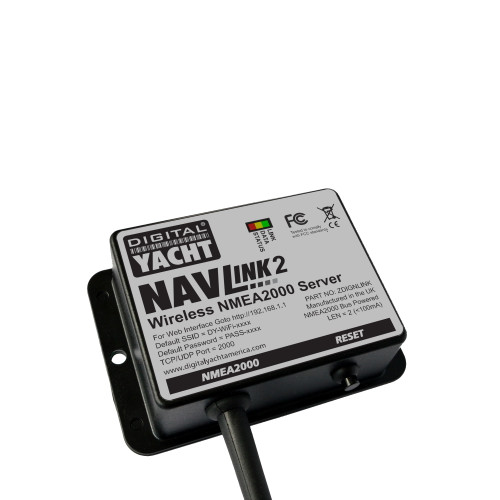 Digital Yacht Navlink 2 Nmea 2000 - Wifi Gateway