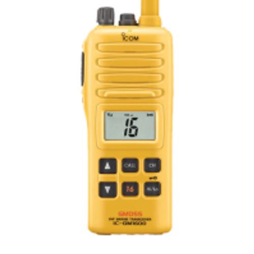 Icom Gm1600 Gmdss Radio