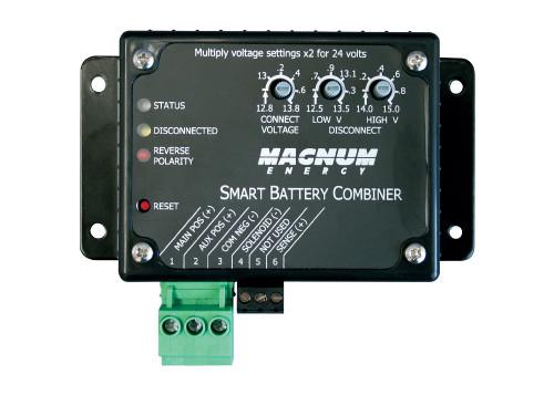 Magnum Me-sbc 2 Bank Smart Battery Combiner
