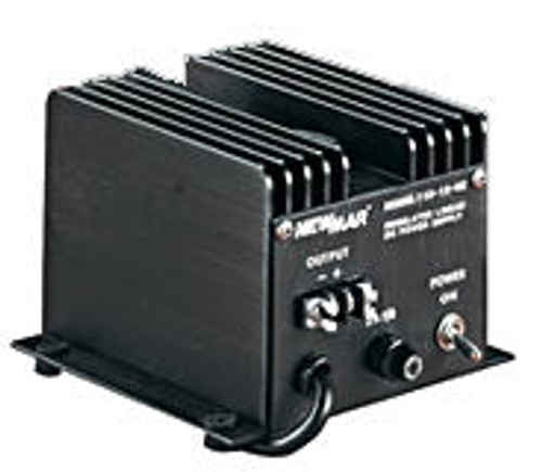 Newmar 115-12-20a Power Supply 115/230vac To 12vdc @ 20 Amps