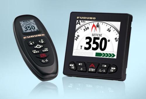 Furuno Navpilot300 Autopilot Requires Pump, Heading Sensor