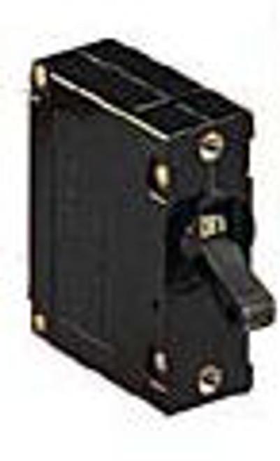 Newmar 50 Amp Single Pole Breaker W/ Black Throw