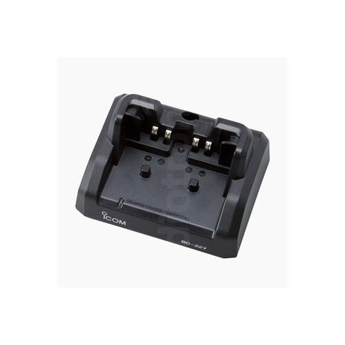 Icom Bc227 Rapid Charger With Us Plug