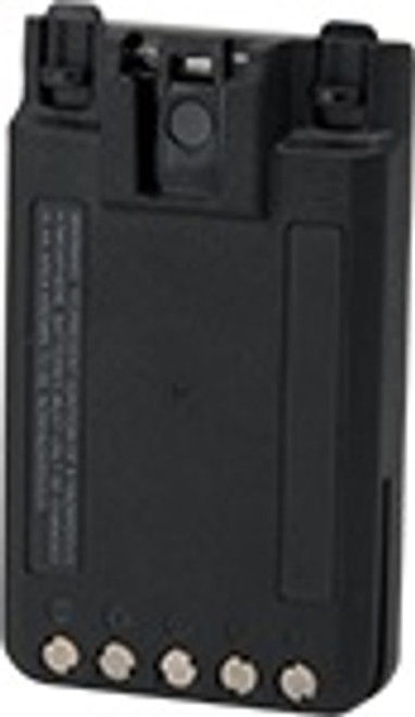 Icom Bp292is 2010mah Li-ion Intrinsically Safe Battery For M85ul/is