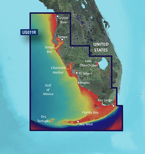 Garmin Vus011r G3 Vision Southwest Florida