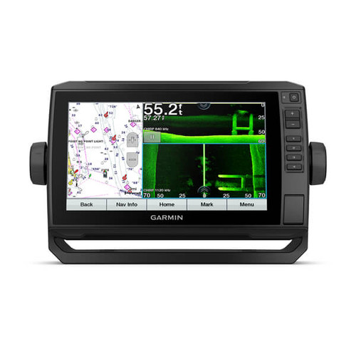 Garmin Echomap 94sv Uhd Combo Us Offshore G3 Without Transducer