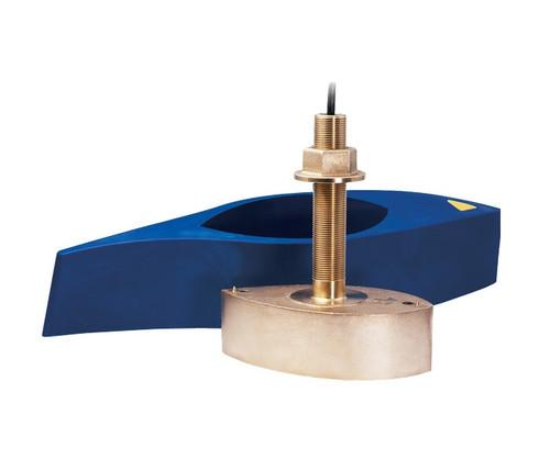 Raymarine B265lh Thru Hull Chirp Transducer