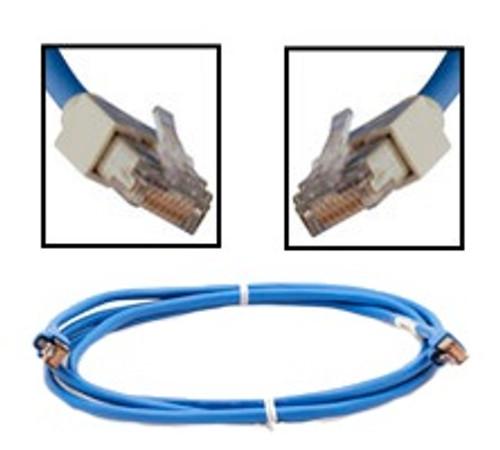 Furuno 000-167-171 Lan Cable A Assembly 3m Rj45-rj45 2p