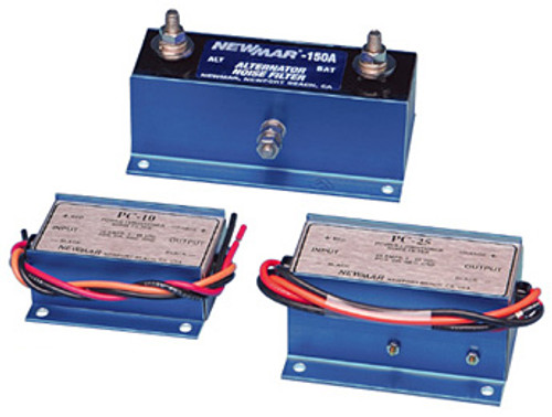 Newmar Pc-25 Power Conditioner