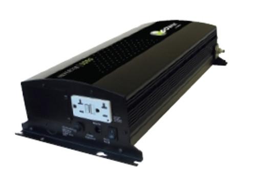 Xantrex Xpower 1000 12v 100w Inverter With Gfci