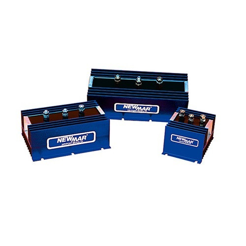 Newmar 2-3-120a Isolator 2ait 3batt 120amp