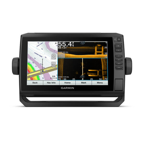 Garmin Echomap 93sv Uhd Combo Us Lakevu G3 Without Transducer