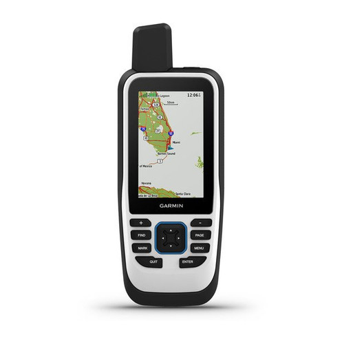 Garmin Gpsmap86s Handheld Gps
