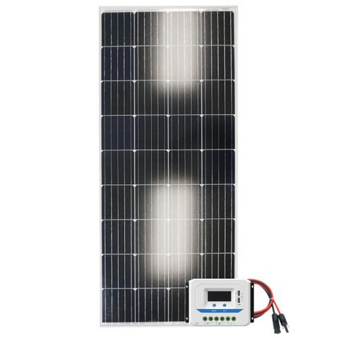 Xantrex 100 Watt Solar Kit