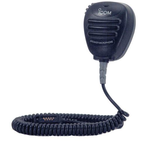 Icom Hm-138 Speaker Mic F/m88