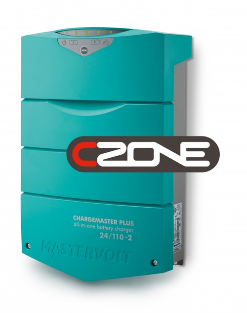 Mastervolt Chargemaster 100a 24v Output 120/230v Input - MAS44321105