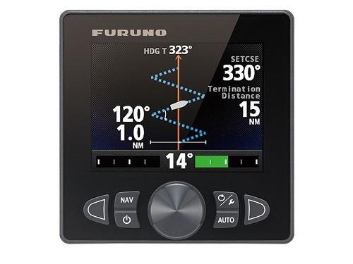 Furuno Navpilot711c Color Autopilot Inboard No Drive