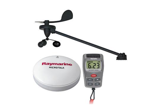 Raymarine Wireless Wind Kit For Seatalkng Network