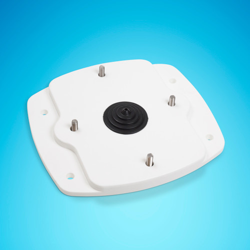 Seaview Ada-halo2 Plate For Direct Mounting Halo Open Array Radars