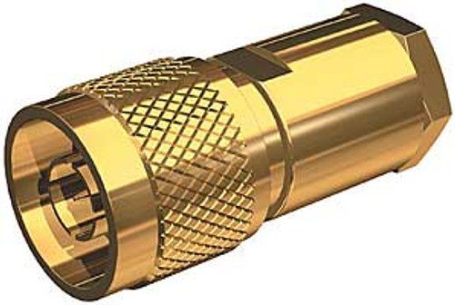 Shakespeare N Male Gold Plated For Rg8x