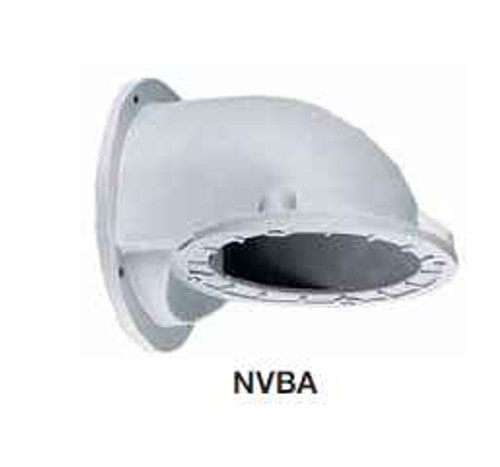 Hubbell Non-metallic Wall Bracket For Nvx15ghga