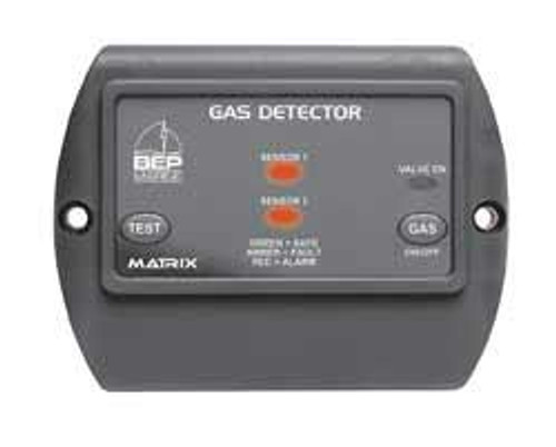 Bep 600-gdl Contour Matrix Gas Detector W/control