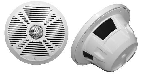 """Polyplanar Ma7065 6.5"""""""" 2 Way 160 Watt Speakers"""