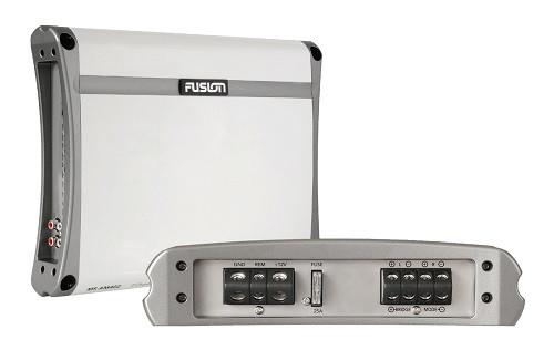 Fusion Ms-am402 Amplifier 2 Channel 400 Watts