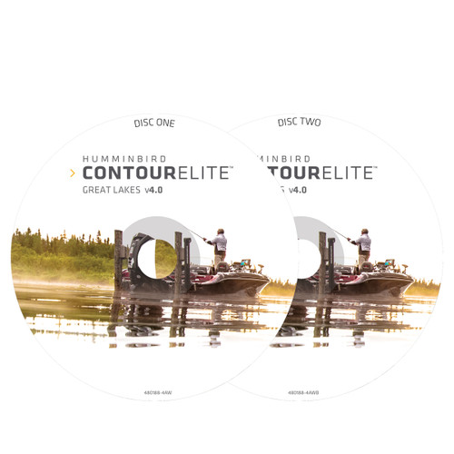 Humminbird Contour Elite Pc Software V4 Great Lakes