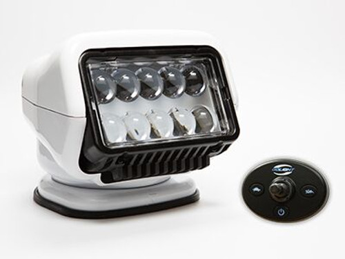 Golight Stryker Led White Hard Wired Dash Control