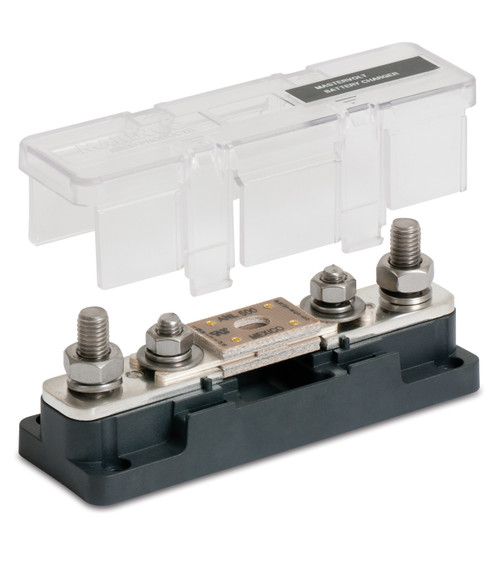 Bep 778-anl2s Fuse Holder With 2 Additional Studs