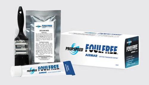 Airmar Foul Free Kit Transducer Coating