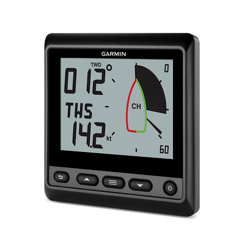 Garmin Gnx Wind Display