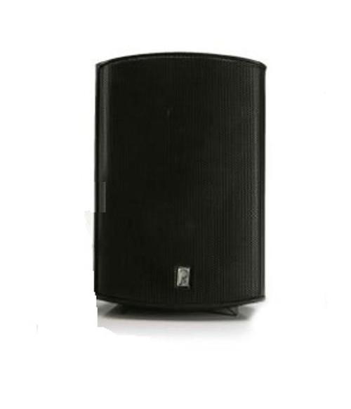 Polyplanar Ma7500 Black 7x5 Box Speakers 50 Watts