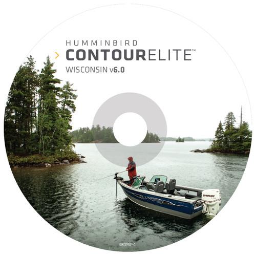 Humminbird Contour Elite Pc Software V6 Wisconsin